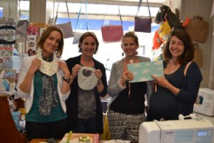 Atelier couture Baby shower