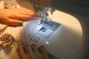 Cours de couture débutante et confirmé