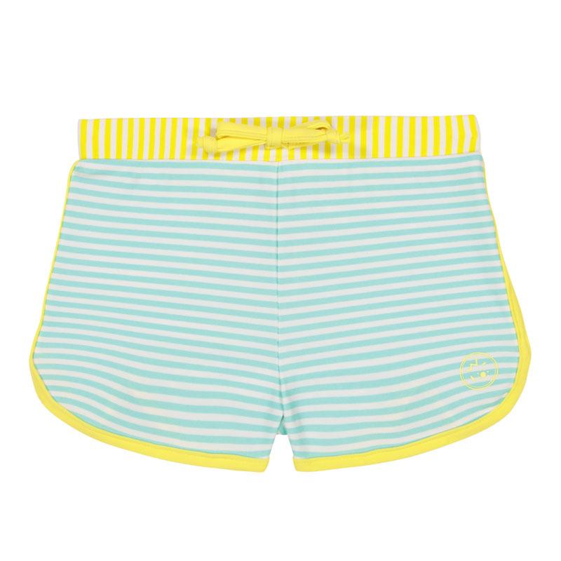 4181819252 Maillot de bain Anti-UV, 12 mois, SCREECH Stripe Green, KI ET LA ...